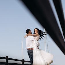 Wedding photographer Katerina Kotova (KaterinaKotova). Photo of 02.10.2018
