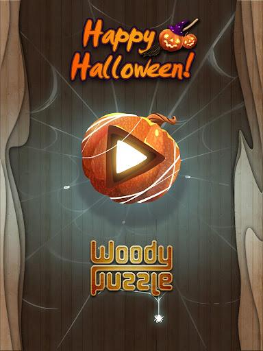 Woody Puzzle  captures d'écran 1