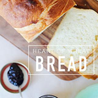 Heart of Wheat Bread