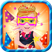 Birthday Party - Baby Games