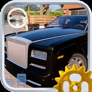 Real City Rolls Royce Driving Simulator 2019 APK