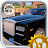Real City Rolls Royce Driving Simulator 2019 Icône