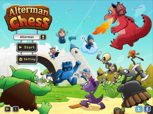 Alterman Chess