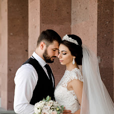 Wedding photographer Lidiya Kileshyan (Lidija). Photo of 04.09.2018