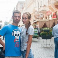 Wedding photographer Oksana Lobynceva (phoinix2005). Photo of 19.07.2015