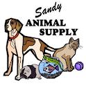 Sandy Animal Supply icon