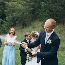 Wedding photographer Anatoliy Cherkas (Cherkas). Photo of 12.01.2018
