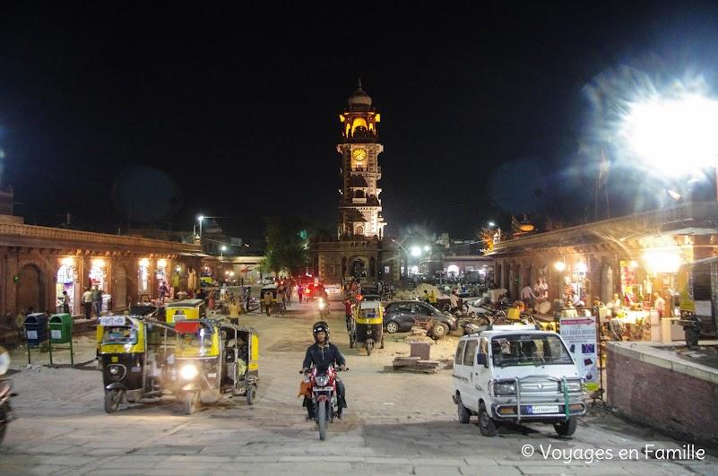 Sadar market Jodhpur