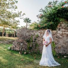 Wedding photographer Olga Emrullakh (Antalya). Photo of 17.08.2018
