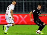 Officiel : Strahinja Pavlović prêté au Cercle de Bruges