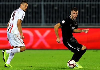 Le Cercle pourrait accueillir un défenseur de Monaco transféré pour ... 10 millions d'euros