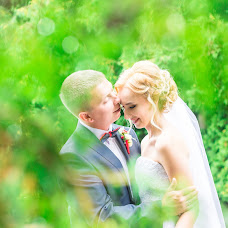 Wedding photographer Evgeniy Kondratovich (kandratowich). Photo of 29.08.2016