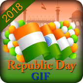 Republic Day GIF 2018 - 26 January GIF
