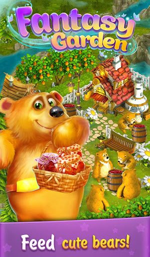 Fantasy Garden 0.0.0.9 screenshots 2