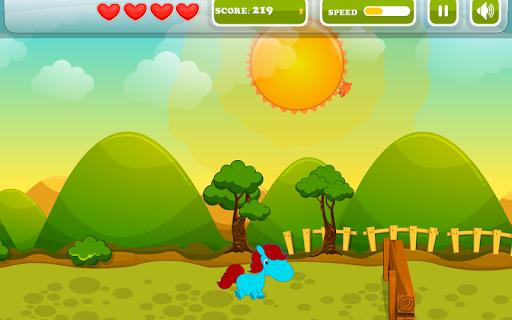 Pony Races Apk Download 8