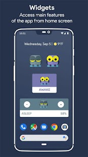 Night Owl - Screen Dimmer & Night Mode Screenshot