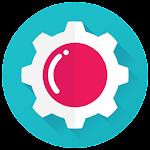 Developer Device Information Icon