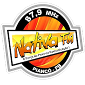 Rádio Nativa FM 87.9 Piancó-PB