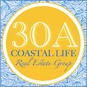 30A Coastal Life Real Estate icon
