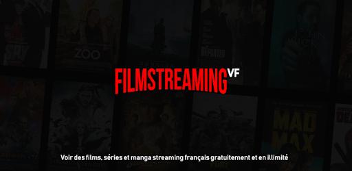 Unduh Film Streaming VF APK untuk Android - Versi Terbaru