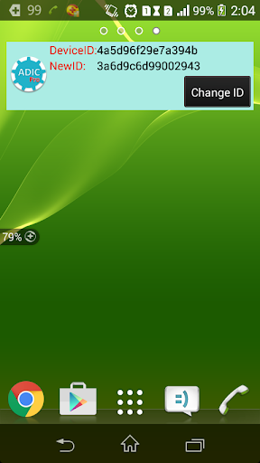 Device ID Changer Pro [ADIC]  screenshots 4