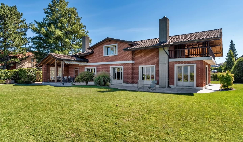 Maison Estavayer-le-Lac