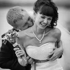 Wedding photographer Evgeniy Makarevich (EvgMakarevich). Photo of 02.09.2013