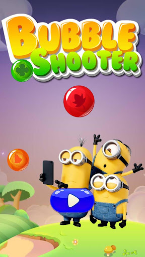New Bubble Shooter For Kids 1.9.0 screenshots 1