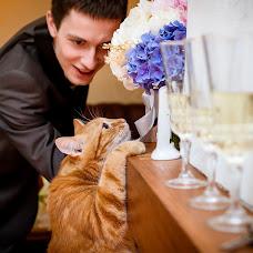 Wedding photographer Romuald Rubenis (rubenis). Photo of 21.02.2018