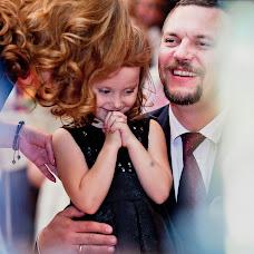 Wedding photographer Yuliya Nazarova (JuVa). Photo of 08.10.2013