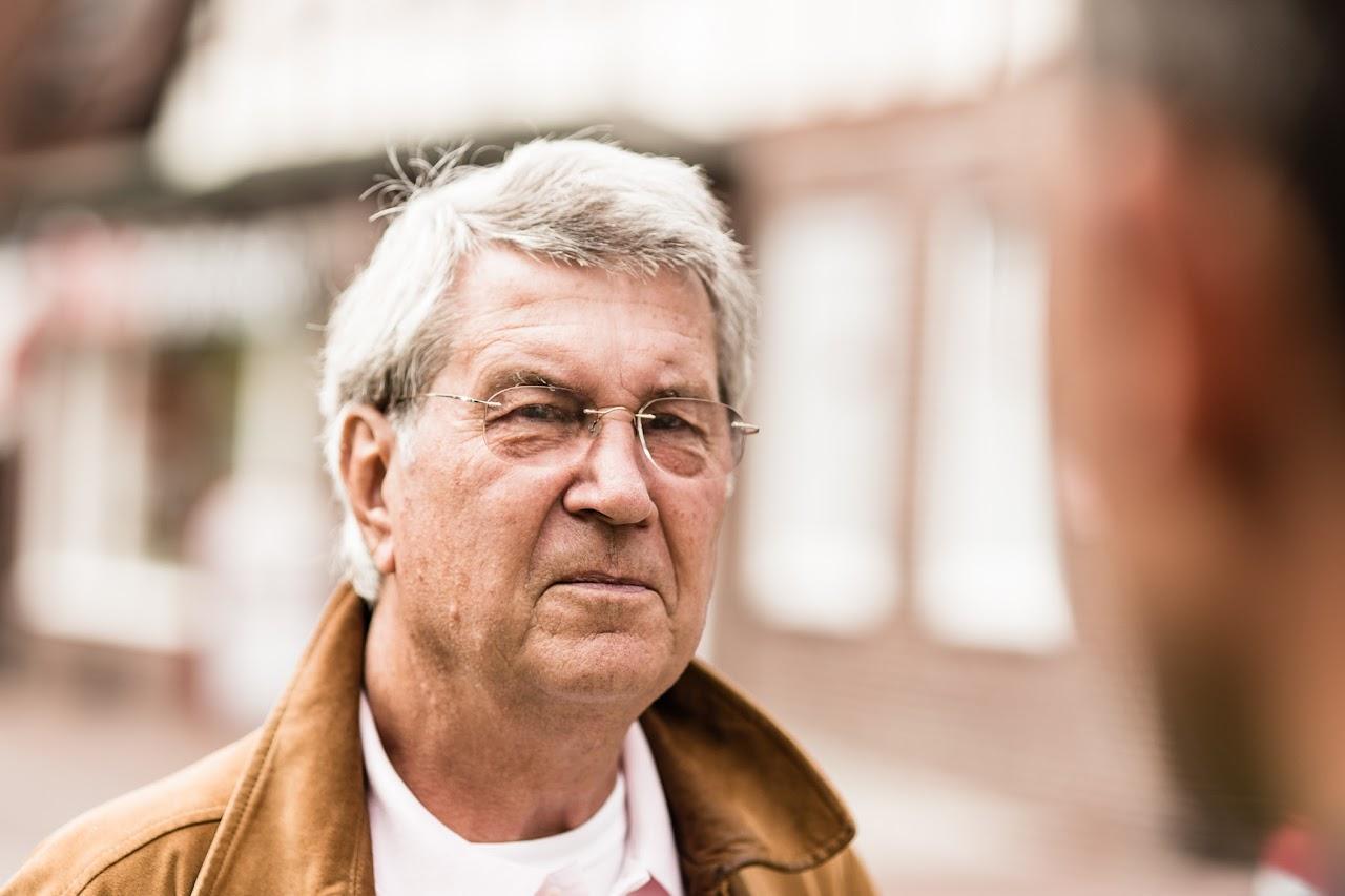 Axel Holst