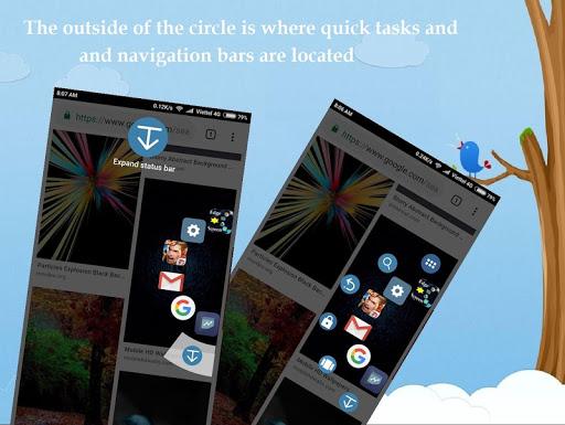 Sidebar, Edge Screen, Shortcuts - Swiftly Switch screenshots 4