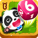 Little Panda's Math Adventure Icon