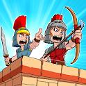 Empire Rush: Rome Wars (Tower Defense) icon