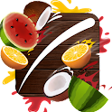 Splash Fruits - Ninja Story 3D icon