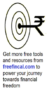 Financial Freedom Calculator- screenshot thumbnail