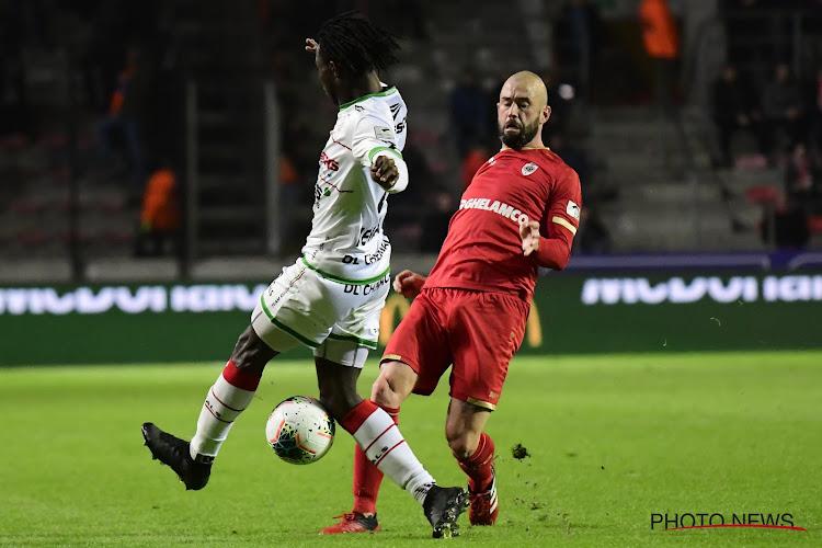 Plannen zijn gewijzigd: Steven Defour traint pas morgen eerste keer mee met KV Mechelen