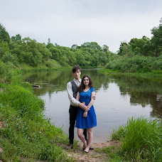 Wedding photographer Aleksandr Moroz (AlexanderMoroz). Photo of 05.06.2015