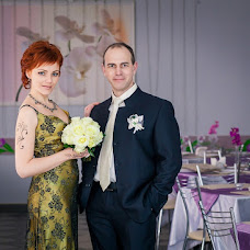 Wedding photographer Oleg Rybin (jktu). Photo of 28.02.2013