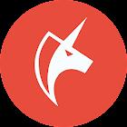 Unicorn Blocker:Adblocker, Fast & Private icon