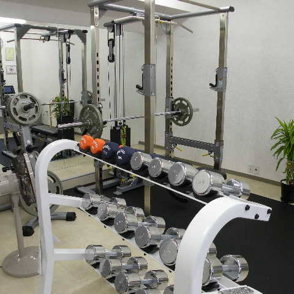 fitness CUE personal training gymの画像