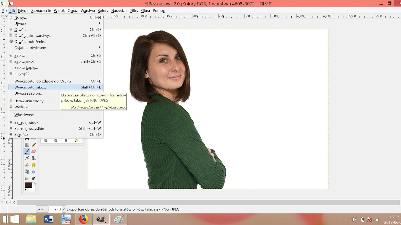 Jak Samemu Zrobić Zdjęcie Do Cv Jak Napisać Cv