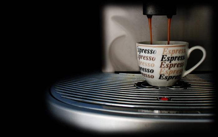 Caffè Espresso... di Felicia