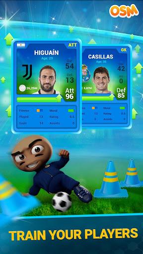 Online Soccer Manager (OSM) - Football Game  screenshots 5