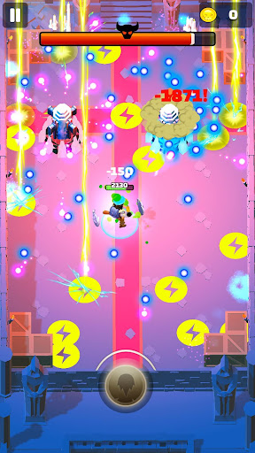 Arrow Shooting Battle Game 3D 1.0.4 screenshots 6