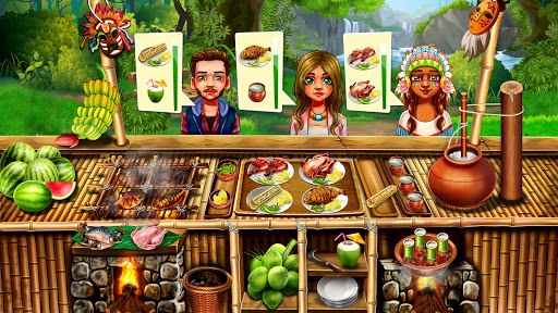 Cooking Fest : Fun Restaurant Chef Cooking Games  {cheat|hack|gameplay|apk mod|resources generator} 1