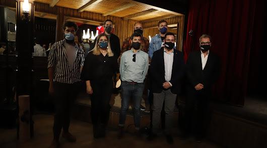 El festival de Tabernas y TESA se alían para mostrar el trabajo del audiovisual