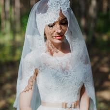 Wedding photographer Aida Shondra (Aida). Photo of 25.07.2016