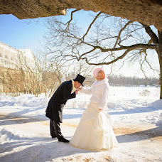 Wedding photographer Maksim Verona (MaxVerona). Photo of 19.02.2013