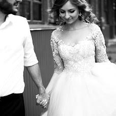 Wedding photographer Toma Zhukova (toma-zhukova). Photo of 18.09.2017